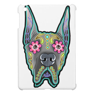 Great dane - cropped ear edition - day of th cover for the iPad mini