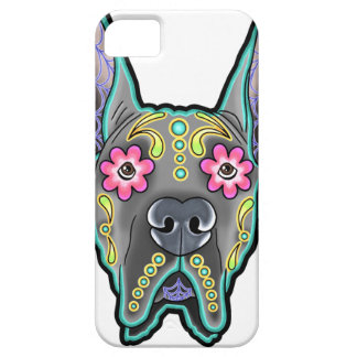 Great dane - cropped ear edition - day of th iPhone 5 cases