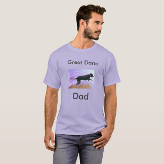 Great Dane dad T-Shirt