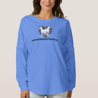 Great Dane Friends Spirit Jersey