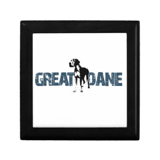 Great Dane Gift Box
