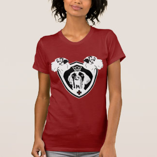 Great Dane Graphic T-Shirt