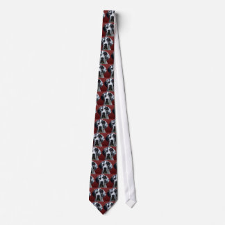 Great Dane Harly Face Mens Tie