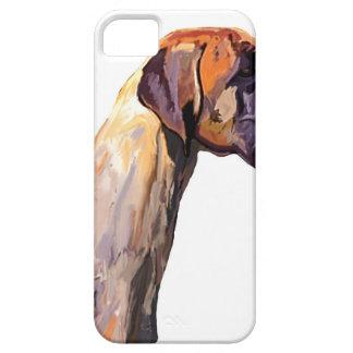 Great Dane iPhone 5 Case