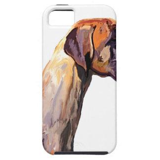Great Dane iPhone 5 Cases