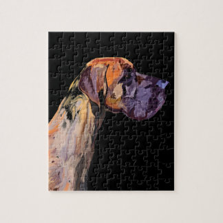 Great Dane Jigsaw Puzzle