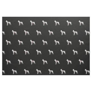 Great Dane Love Fabric