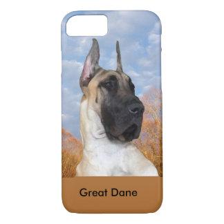 Great Dane Phone Case