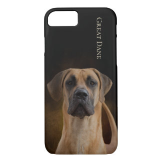 Great Dane Phone Case