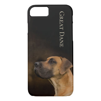 Great Dane Phone Cover
