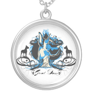 Great Dane Projekt Dog Necklace