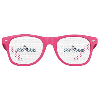 Great Dane Retro Sunglasses