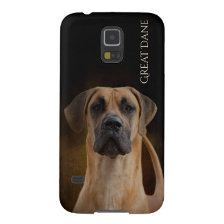 Great Dane Samsung Phone Cover