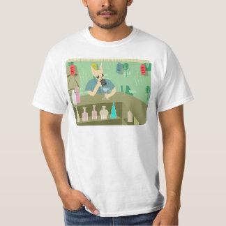 Great Dane Tiki Bar T-Shirt