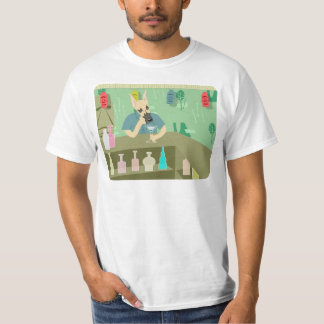 Great Dane Tiki Bar T Shirts