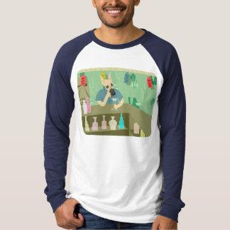 Great Dane Tiki Bar Tee Shirts