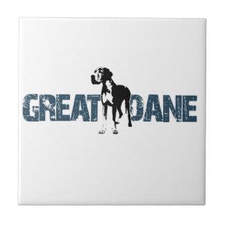 Great Dane Tiles