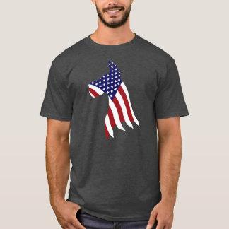 Great Dane USA Pride T-Shirt