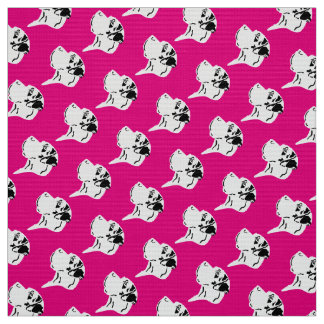 Great Danes Fabric