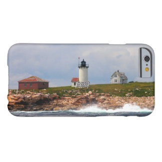 Great Duck Island Lighthouse, Maine Barely There iPhone 6 Case