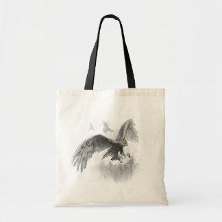 Great Eagles Sketch