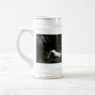 Great Egrets Mug