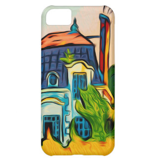 Great Escape iPhone 5C Cases