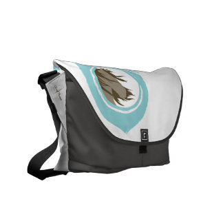 Great Escape Messenger Bag