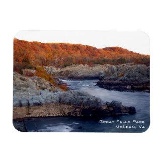 Great Falls Magnet