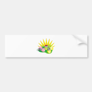 Great Finds in Easter Eggs Bumper Stickers