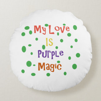 great for decorating your living room chairs, round pillow