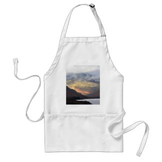 Great Gable from Wast Water Standard Apron