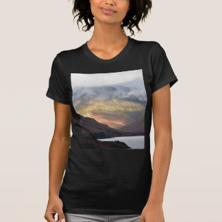 Great Gable from Wast Water T-Shirt