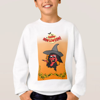 Great Gear for trick or treat Sweatshirt
