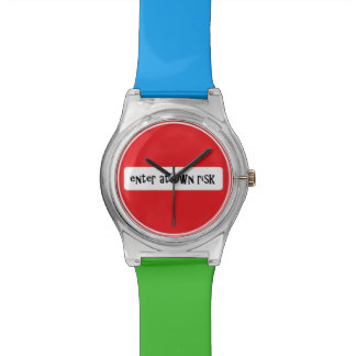 great gift idea ... designer watch by DAL