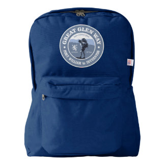 Great Glen Way Daypacks Backpack
