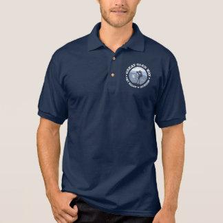 Great Glen Way Polo Shirt