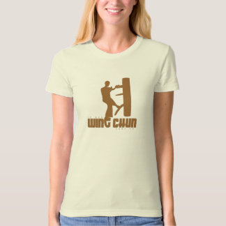 "Great Grand Master - Ip Man ""Wooden Dummy Form"" T-Shirt"