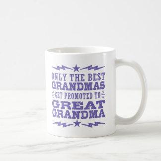 Great Grandma Coffee Mug
