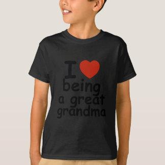 great grandma design T-Shirt