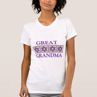 Great Grandma Ladies Top