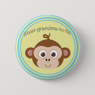 Great-grandma-to-be button