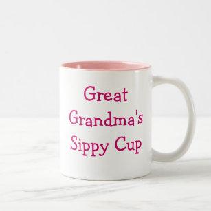 great grandma coffee travel mugs zazzle ca