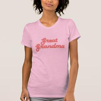 Great GrandmaT-Shirt T-Shirt