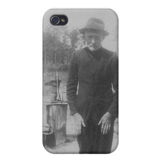 Great Grandpa iPhone 4/4S Case