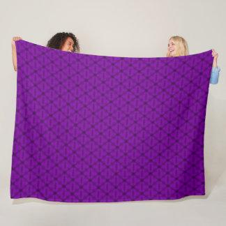 Great Grape Fleece Blanket