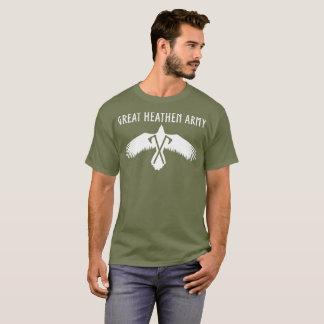 Great Heathen Army | Raven T-Shirt