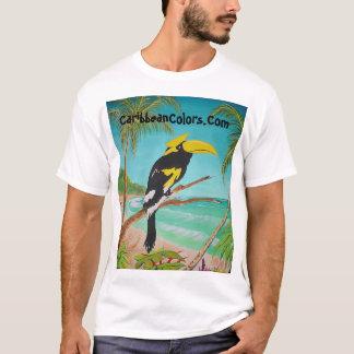 Great Hornbill T-Shirt