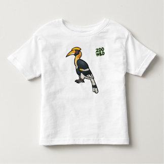 Great Hornbill Toddler T-shirt