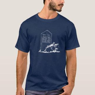 Great Ice White T-Shirt